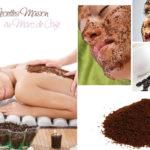 recettes à base de marc de café qui rendent belle