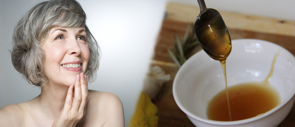 Astuces de grands-mères contre les cheveux blancs