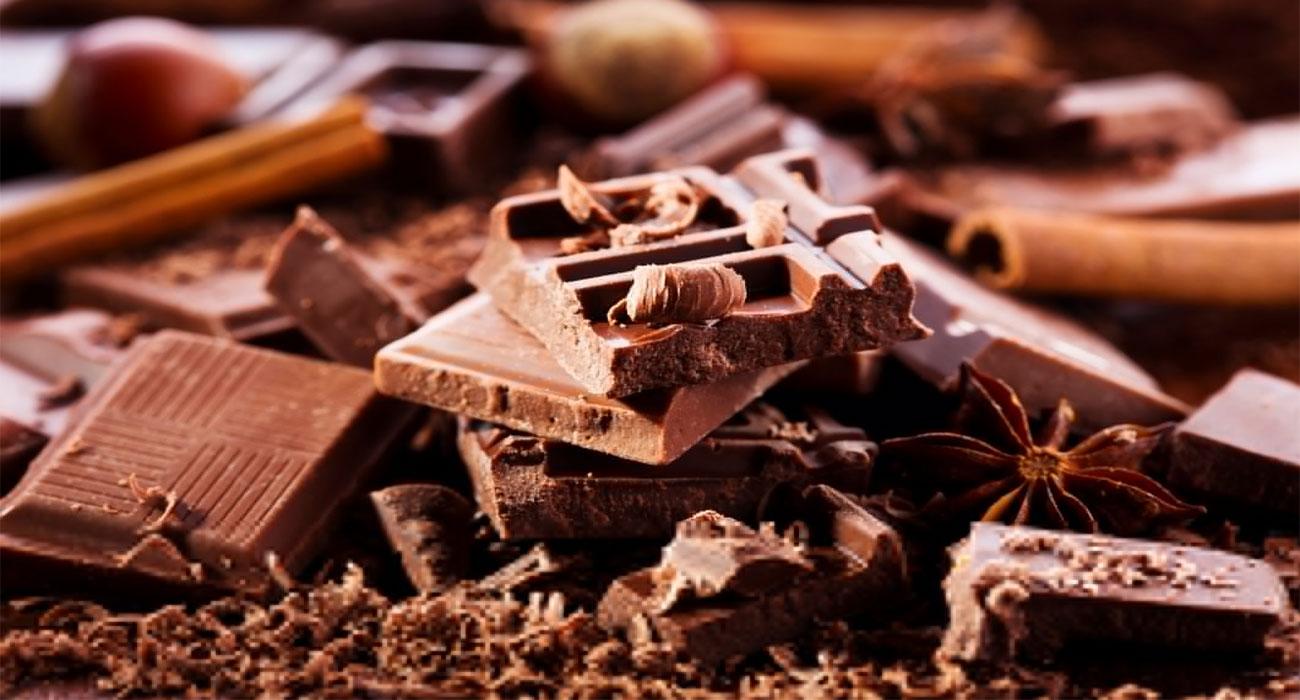 Les vertus du chocolat