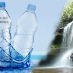 Avantages de l'eau de source