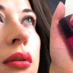 Vernis VS rouges à lèvres