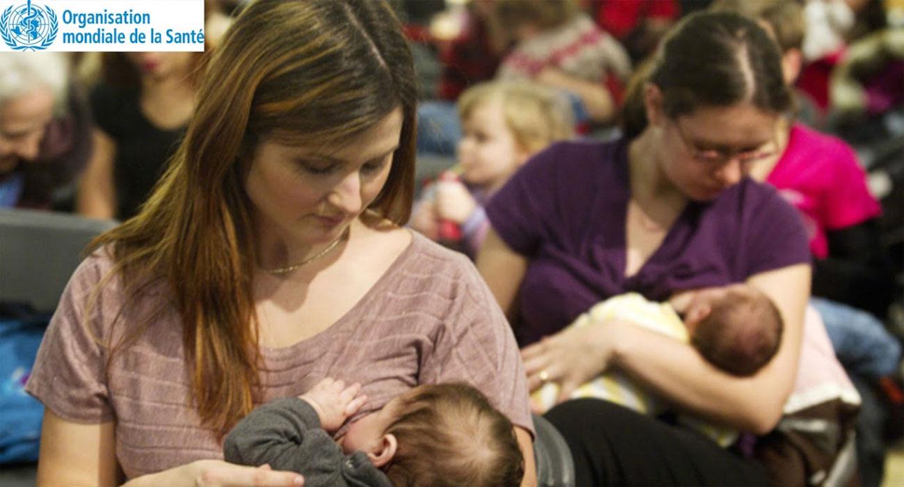Allaitement maternel exclusif