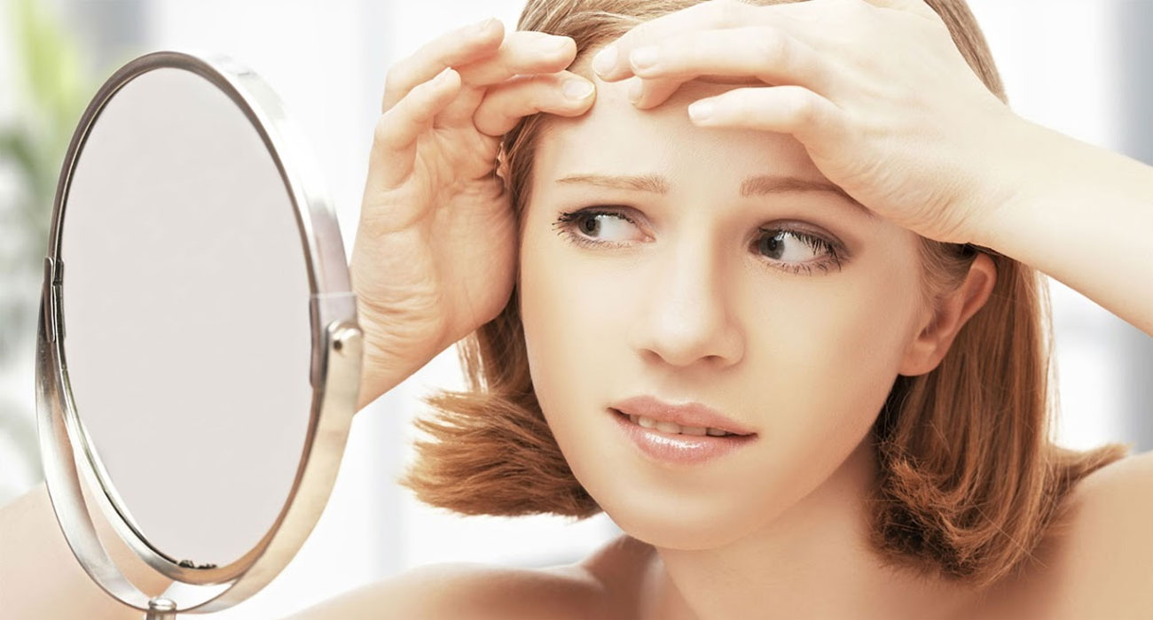 Prévenir et lutter contre l'acné
