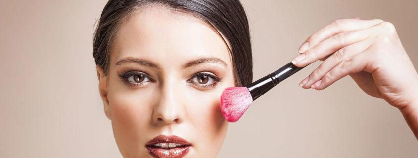 Le Maquillage anti UV, qu'est ce que c'est ?