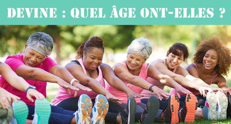 Les françaises vieillissent-elles mieux que les autres ?