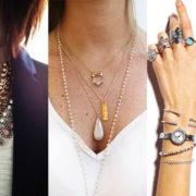 Assortissez vos bijoux à votre de votre carnation