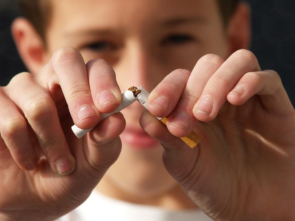 Evitez de fumer