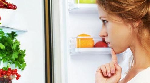 10 aliments à ne pas conserver au réfrigérateur