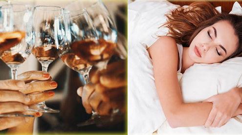 4 astuces pour bien dormir après avoir fait la fête
