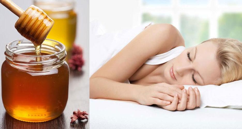 Améliorez votre nuit de sommeil grâce au miel
