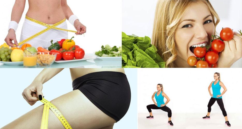Perdre les kilos en trop de manière ciblée