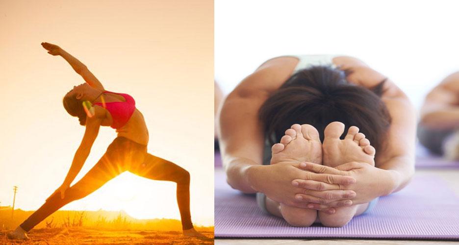 Bienfaits et spécificités du yoga