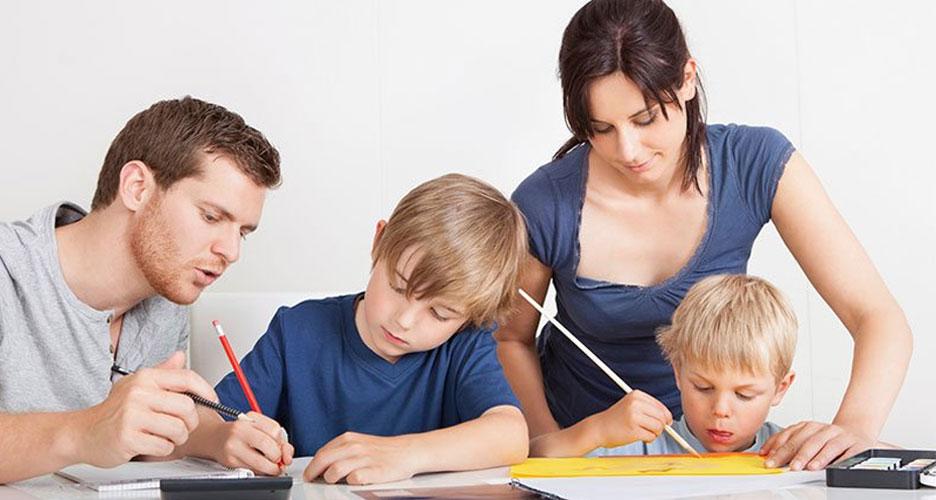 Education des enfants : 4 points à retenir pour les parents