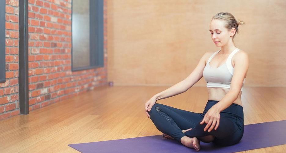 Le yoga : l'art du bien vivre