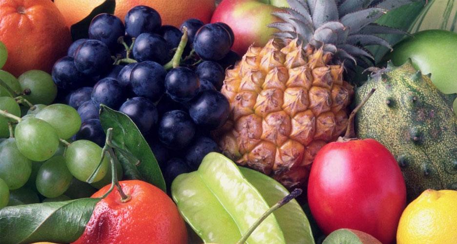Les aliments riches en antioxydants, les alliés de votre peau