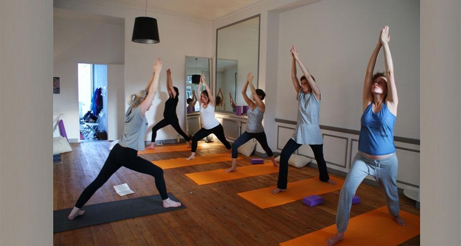 La relaxation et la détente musculaire