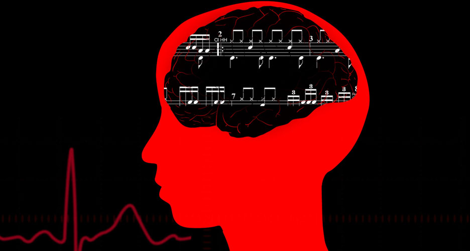 intelligence rythmique et musicale