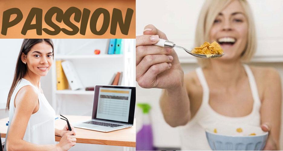 4 astuces pour bien vivre sa passion