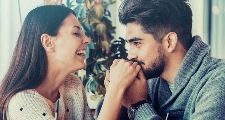 Au sein du couple, la passion s'entretient